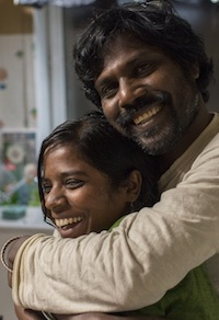 Dheepan halting bonding