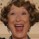 Meryl Streep Laughing Image
