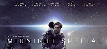 Midnight Special landscape poster