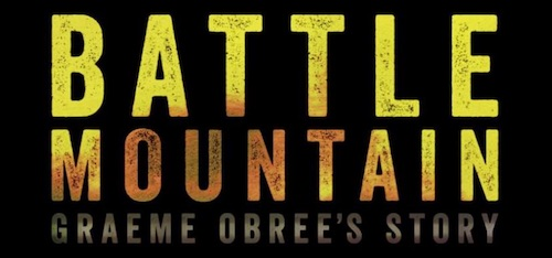 Battle Mountain landscape poster 500