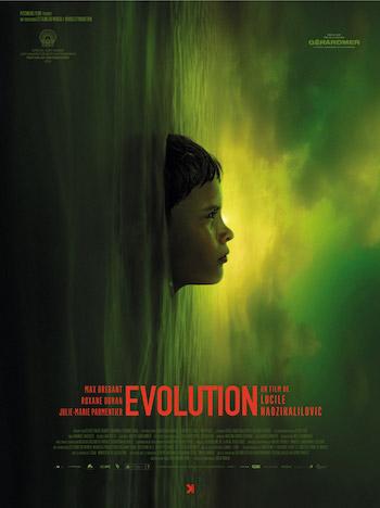 evolution poster 350