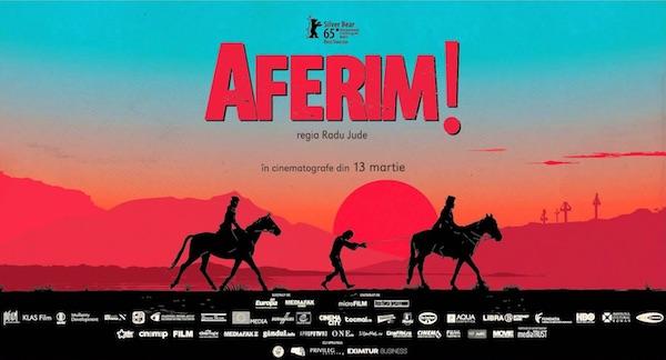 aferim! quad poster (Romanian) 600