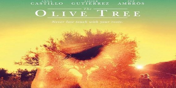 The Olive Tree Movie Poster
