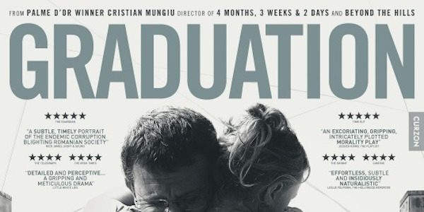 Graduation Movie Poster