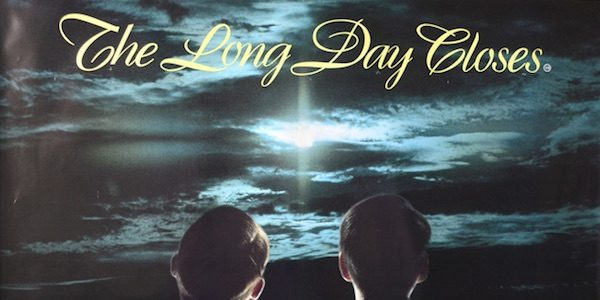 The Long Day Closes Movie Poster