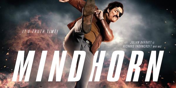 Mindhorn Movie Poster