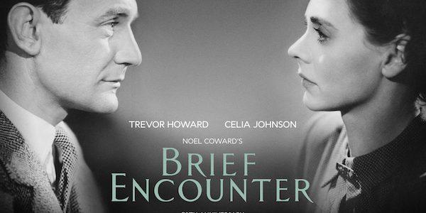 Brief Encounter Movie Poster