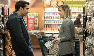 Image of film The Big Sick