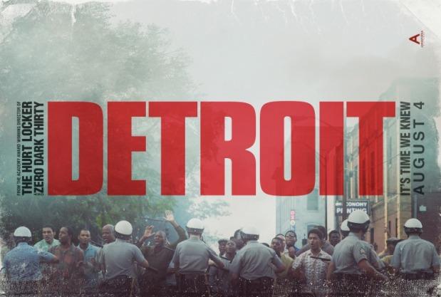Detroit movie