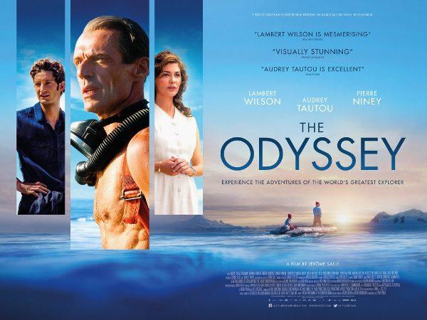 Odyssey movie