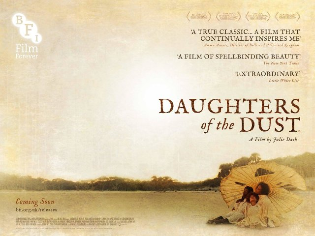 Daughters of the Dust movie