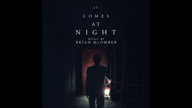 It Comes at Night movie