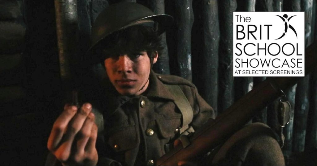 For King and Country - BRIT School short