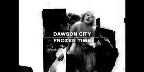Dawson City Movie Poster