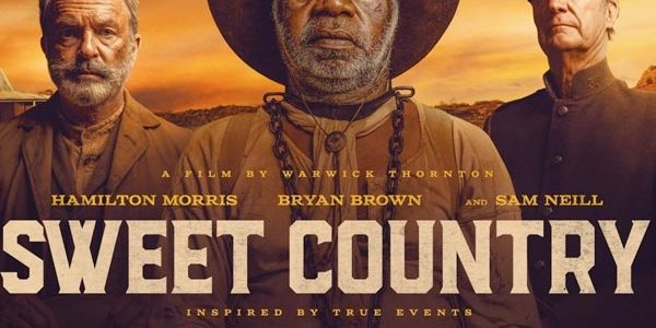 Sweet County movie poster