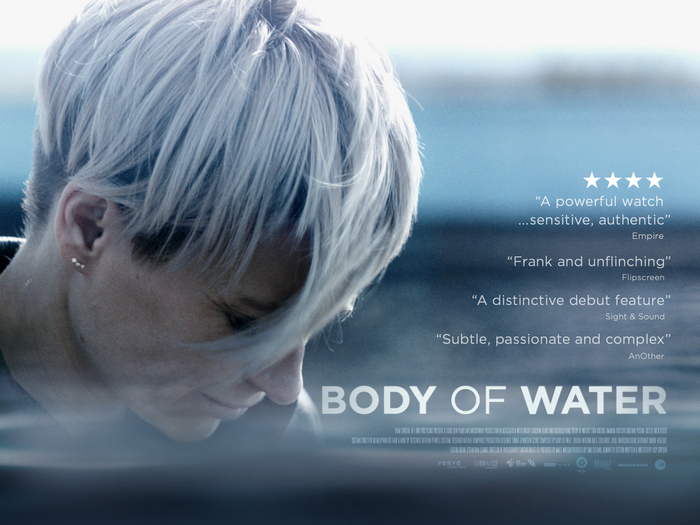 Body Of Water Poster