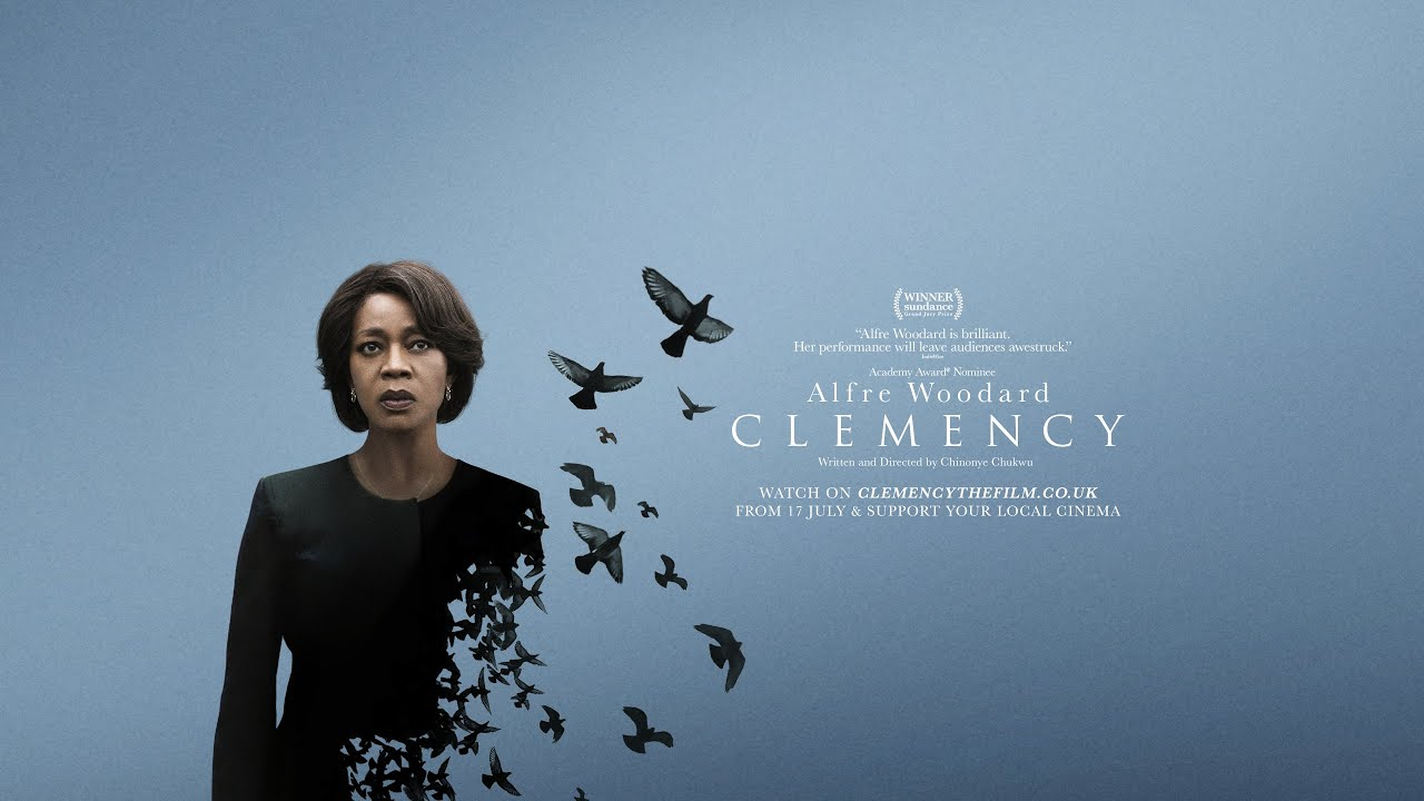 Clemency Poster
