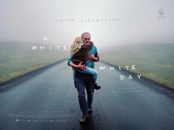 A WHITE WHITE DAY - Watch at Home