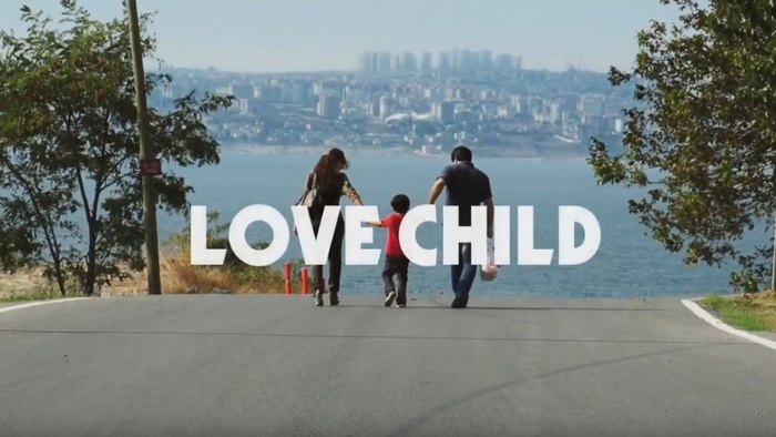 LOVE CHILD - Watch at Home