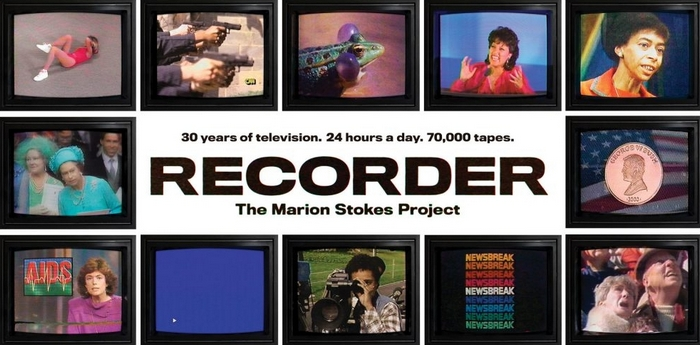 RECORDER - Watch at Home