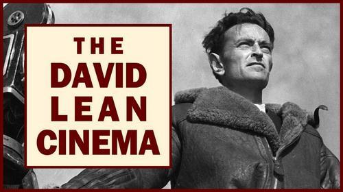 The David Lean Cinema