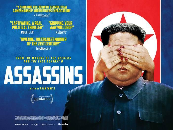 ASSASSINS - Watch at Home