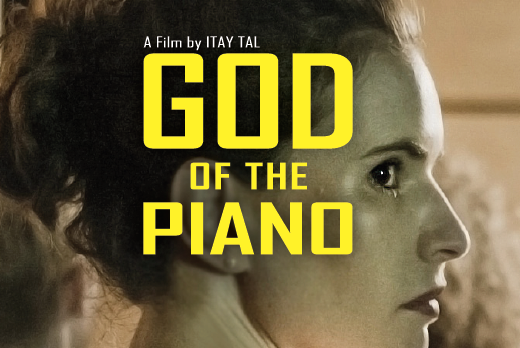 GOD OF THE PIANO - Watch at Home