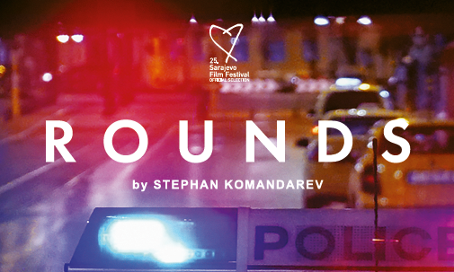 ROUNDS - Watch at home