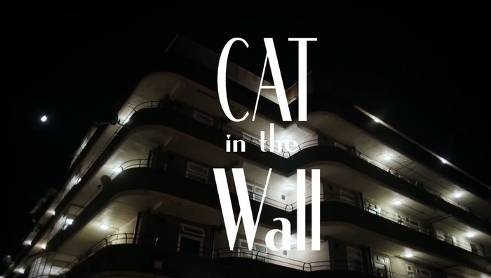CAT IN THE WALL - Watch at Home