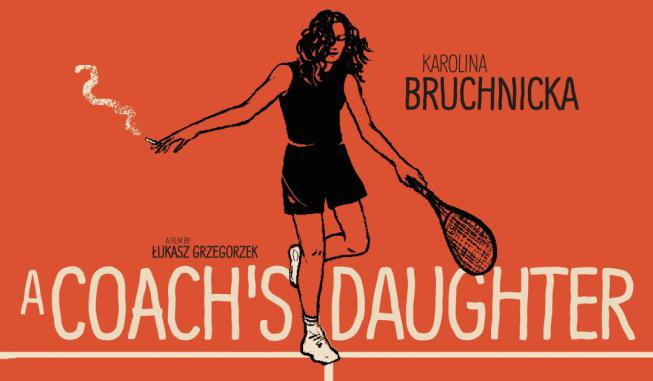 A COACH'S DAUGHTER - Watch at Home