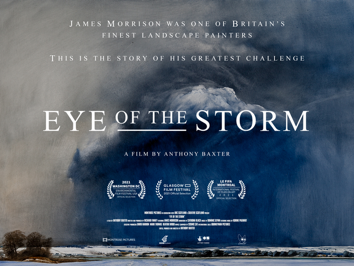 EYE OF THE STORM - Watch at Home
