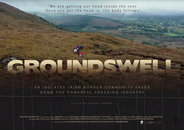 GROUNDSWELL - Watch at home