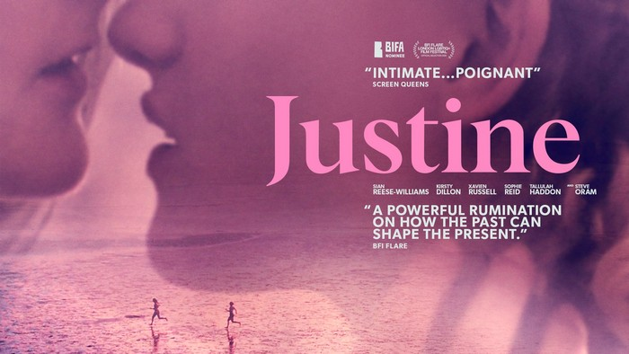 JUSTINE - Watch at Home