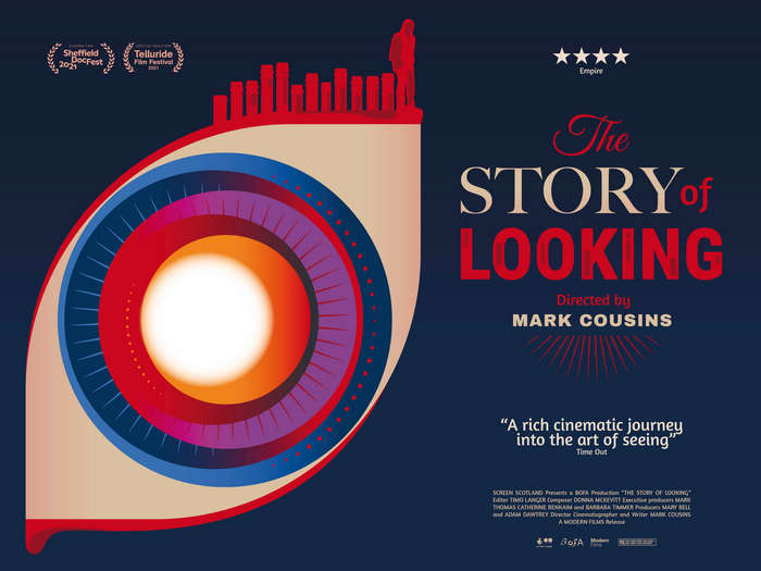 THE STORY OF LOOKING - Watch at Home