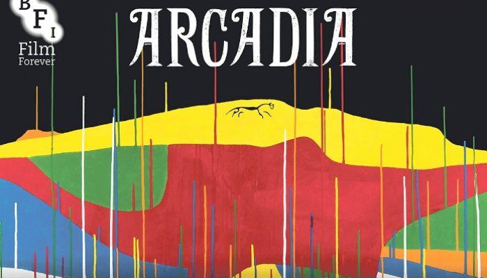 ARCADIA - Tuesday 31 July at 7.30pm