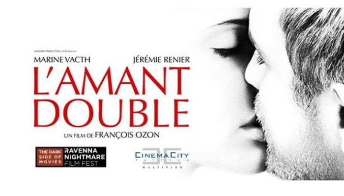 L'AMANT DOUBLE - Tuesday 24 July 2018 at 7.30pm