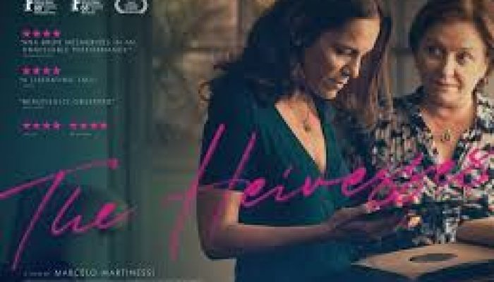 THE HEIRESSES - Tuesday 02 October 2018 at 7.30pm