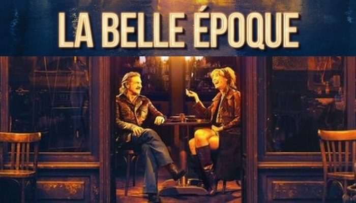 LA BELLE EPOQUE - Thursday 23 January 2020 at 2.30pm and 7.30pm