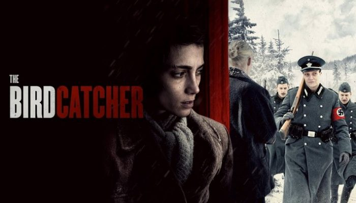 THE BIRDCATCHER - Monday 27 January 2020 at 7.30pm