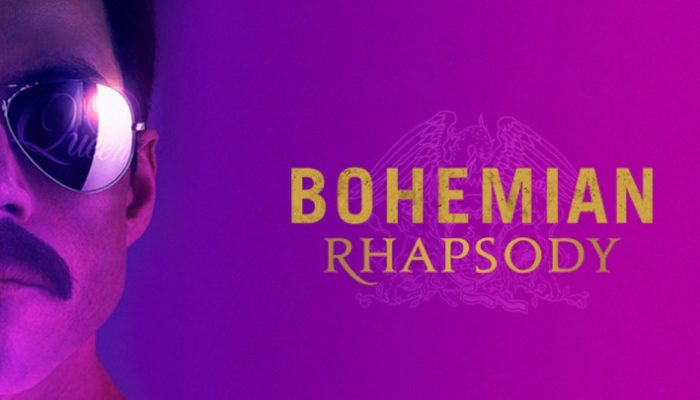 BOHEMIAN RHAPSODY - Thursday 06 December 2018 at 2.30pm and 7.30pm