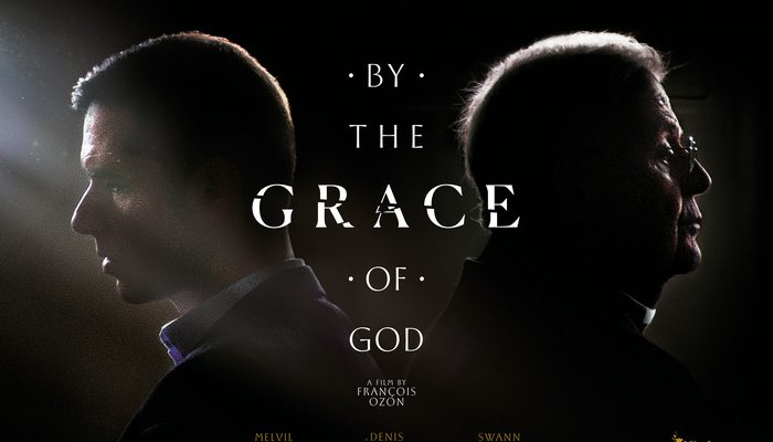 BY THE GRACE OF GOD - Tuesday 28 January 2020 at 7.30pm