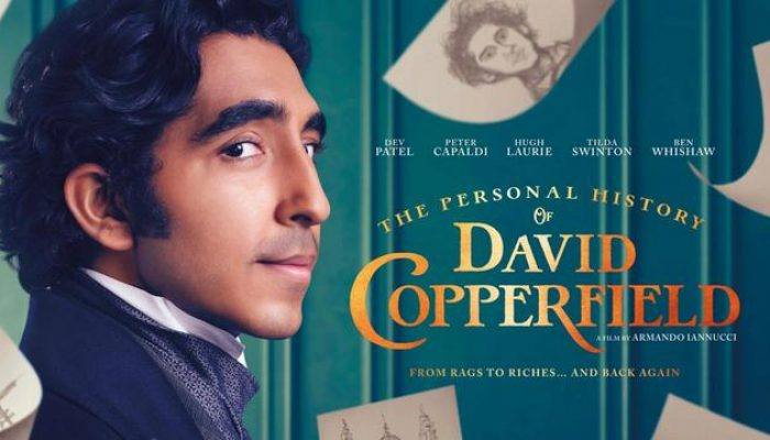 THE PERSONAL HISTORY OF DAVID COPPERFIELD - Thursday 05 March 2010 at 2.30pm and 7.30pm