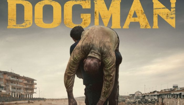 DOGMAN - Tuesday 18 December 2018 at 7.30pm
