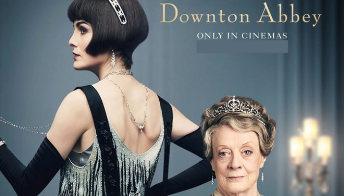 DOWNTON ABBEY - Wednesday 20 November at 2.30pm and 7.30pm