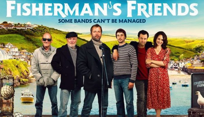 FISHERMAN'S FRIENDS - Thursday 06 June 2019 at 2.30pm and 7.30pm