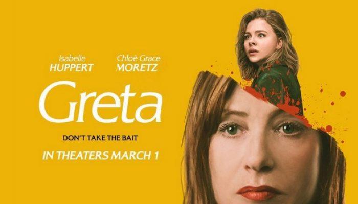 GRETA - Tuesday 04 June 2019 at 7.30pm