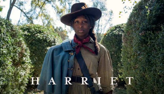 HARRIET - Tuesday 04 February 2020 at 7.30pm