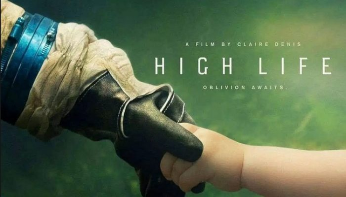 HIGH LIFE - Tuesday 02 July 2019 at 7.30pm