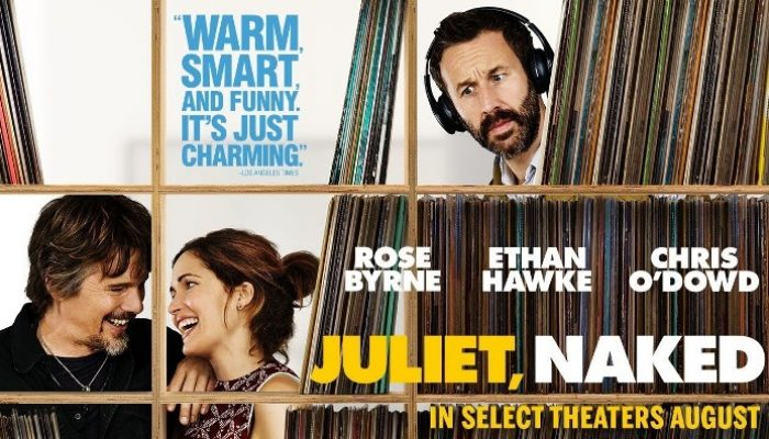 JULIET, NAKED - Thursday 13 December 2018 at 2.30pm and 7.30pm