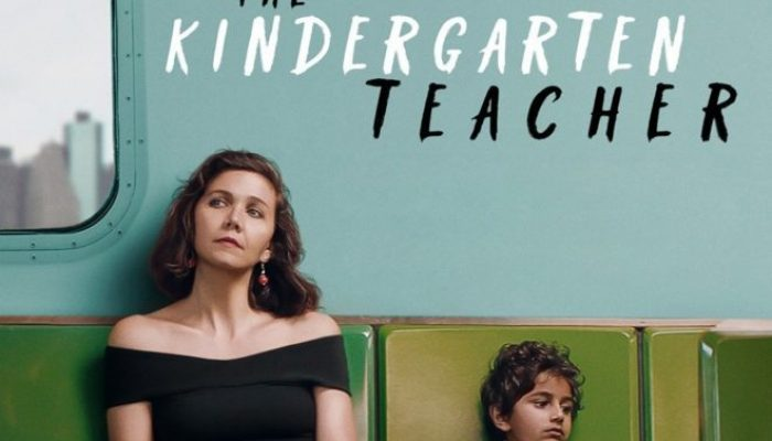 THE KINDERGARTEN TEACHER - Tuesday 28 May 2019 at 7.30pm